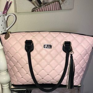 Never Used! Luv Betsey Handbag! Great condition!